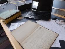 travail-en-archives