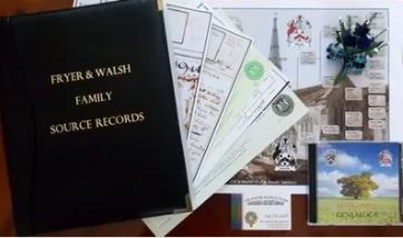 UK Genealogy
